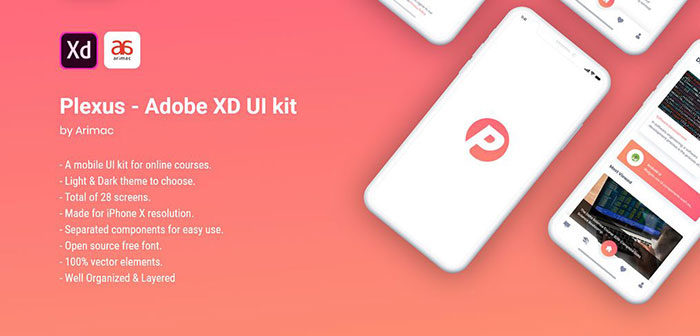 The best Adobe XD UI kits: free and premium templates