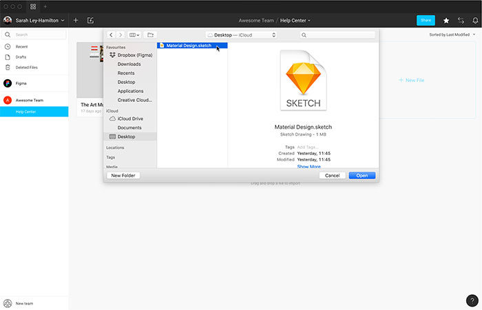 Figma vs Sketch: Which is the best option you should choose