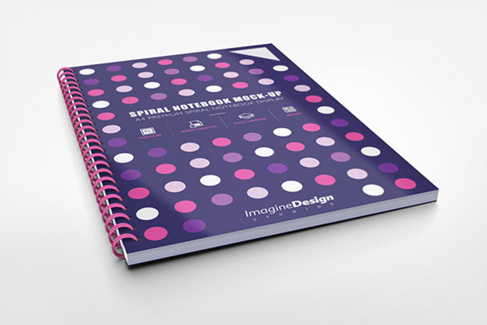 A4-Spiral-Notebook-700x467 Grab these notebook mockup templates for free (plus Premium ones)