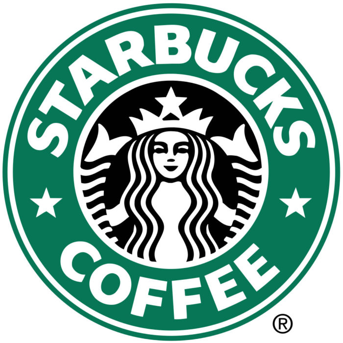 The Starbucks Logo And Its Evolution Since It Was First Created