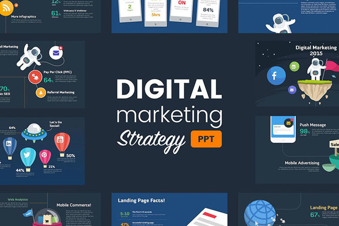 The Best Animated Powerpoint Templates Free And Premium