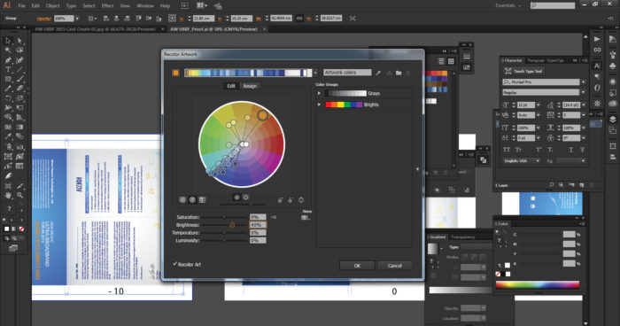AI-UI-700x368 Inkscape vs Illustrator: Which one to create vector graphics with