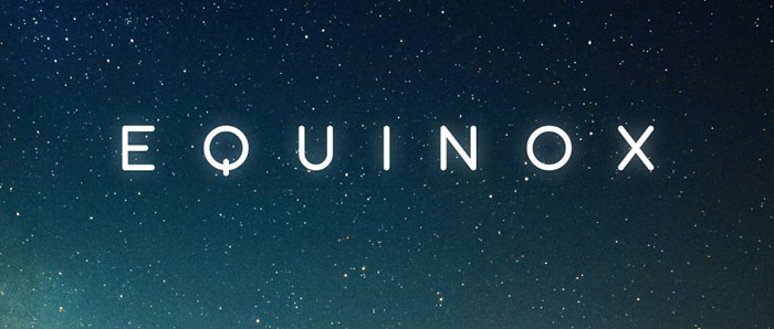 Equionx Awesome movie fonts to create posters and movie titles