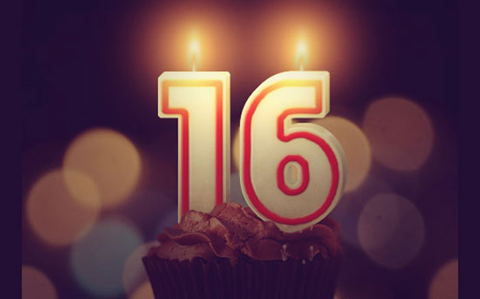 NumberCandles-s Photoshop 3D text tutorials you should check out