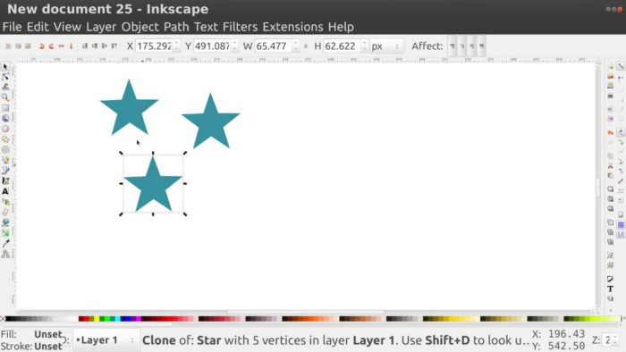 clone-700x394 Inkscape vs Illustrator: Which one to create vector graphics with