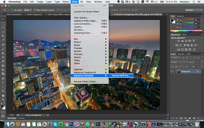 hdr-700x438 Photoshop vs Lightroom: Which to use for your photos