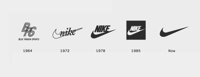matrimonio Hostal Betsy Trotwood  The Nike logo (symbol) and the history behind its simple design