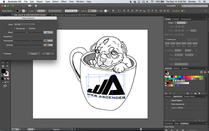 illustrator-700x438 Inkscape vs Illustrator: Which one to create vector graphics with