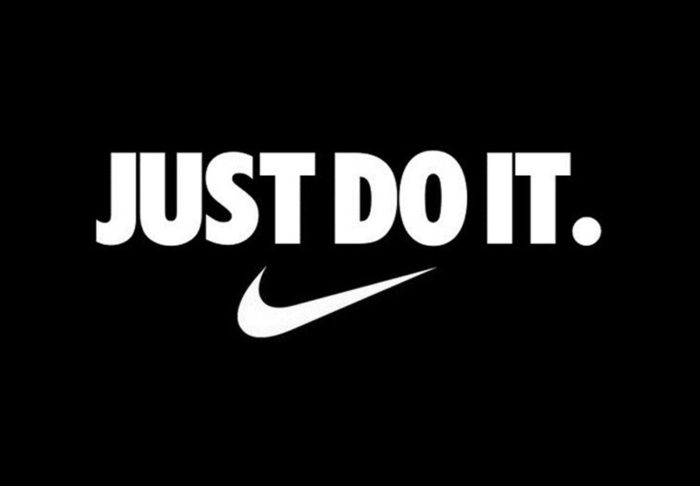 The Nike logo (symbol) and the history behind its simple ...