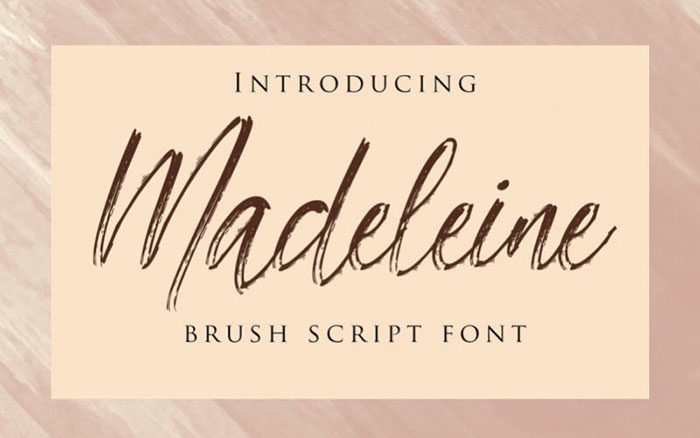 madeline-700x438 Cool magazine fonts you should consider for editorial design