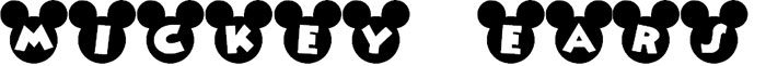 mickey-ears-700x61 Free Disney fonts: Enter the Mickey Mouse club with these quirky fonts