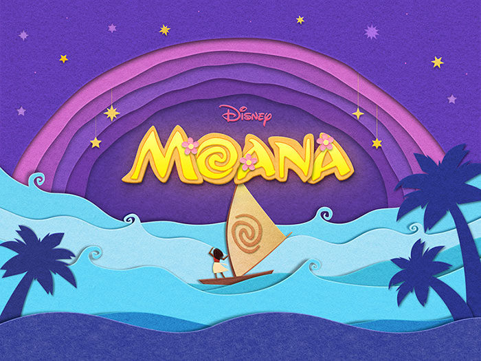 moana-dribbble-700x525 Free Disney fonts: Enter the Mickey Mouse club with these quirky fonts