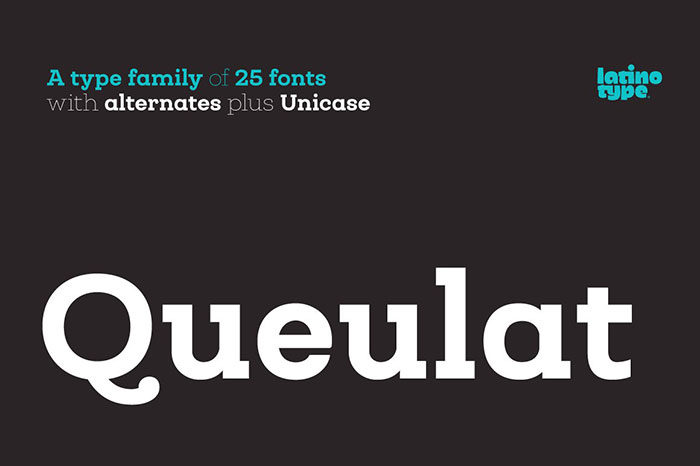 quelet-700x466 Cool magazine fonts you should consider for editorial design