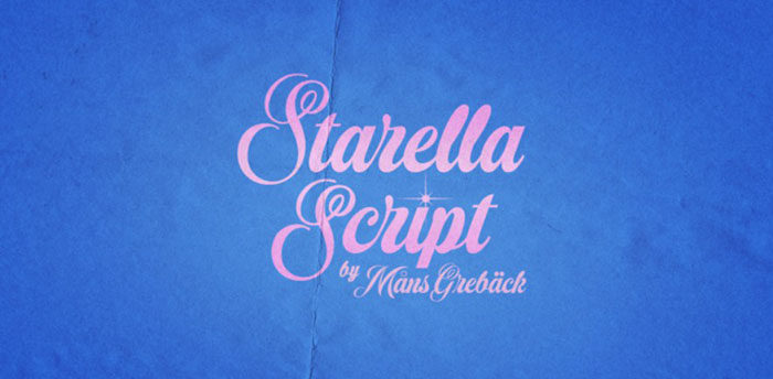 starella-700x344 Free Disney fonts: Enter the Mickey Mouse club with these quirky fonts