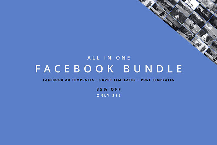 All-in-One-Facebook-Bundle-700x467 Facebook mockup templates: Download these cool mockups