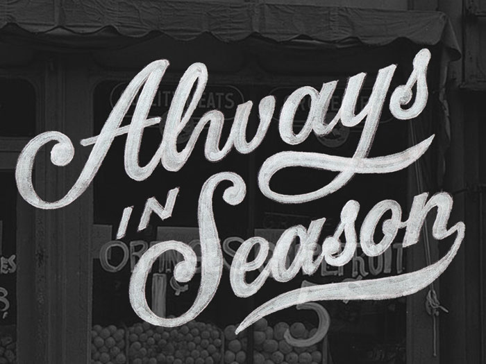 Intro Chalkboard font collection: Check out these cool looking fonts
