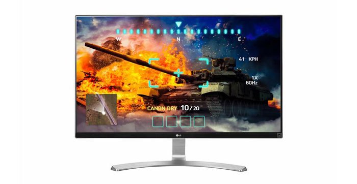LG What's the best monitor for graphic design? Check out these