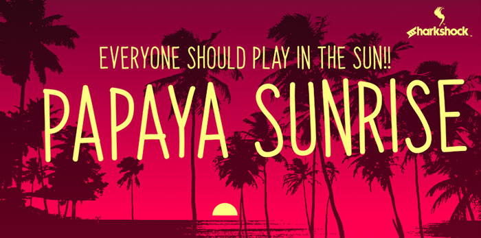 Papaya-Sunrise Chalkboard font collection: Check out these cool looking fonts