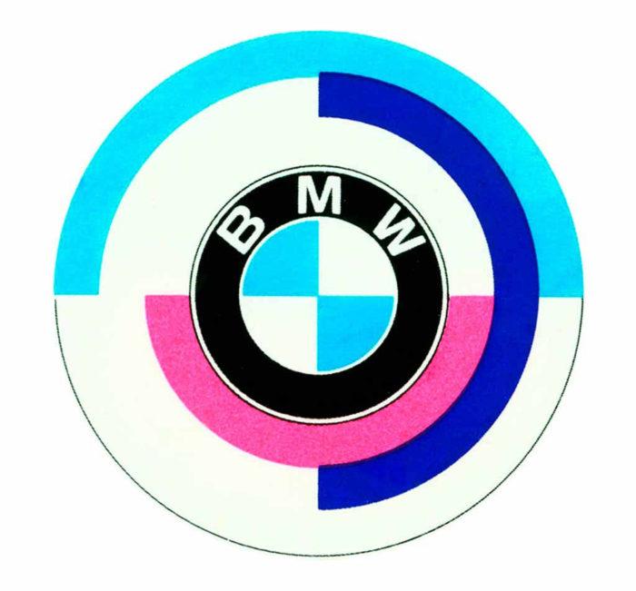 Engine-Sports-Roundel-700x651 Logo BMW có ý nghĩa như thế nào và nó đã được thay đổi một chút trong những năm qua