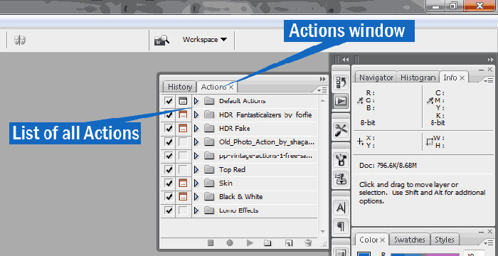 action-set-700x360 How to Use Photoshop Actions and Save A Ton of Time While Designing