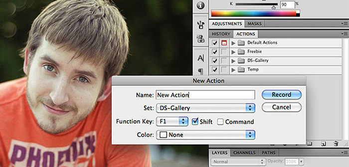 actions-700x335 How to Use Photoshop Actions and Save A Ton of Time While Designing