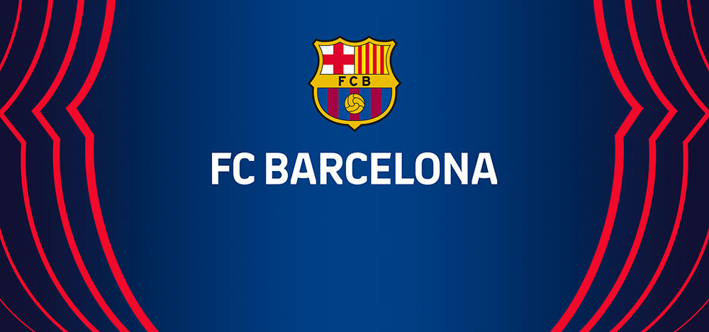 the barcelona logo history and what the symbol means the barcelona logo history and what the