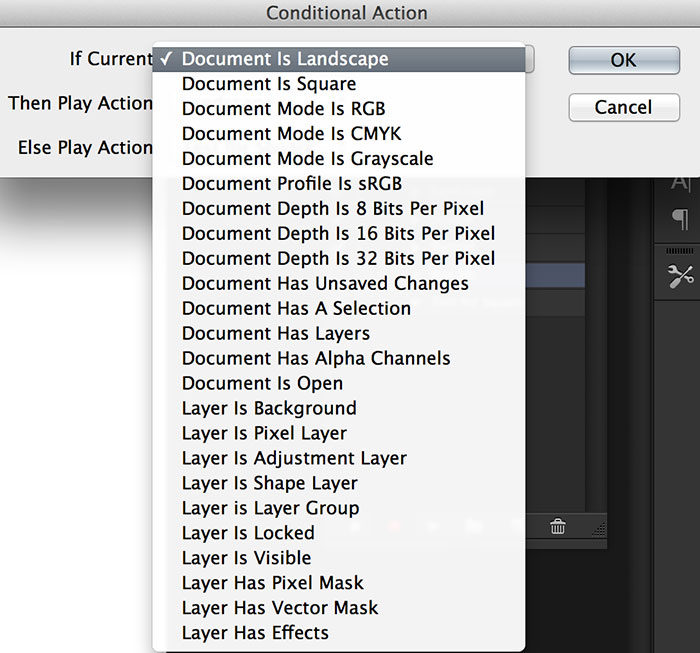 conditional-700x653 How to Use Photoshop Actions and Save A Ton of Time While Designing