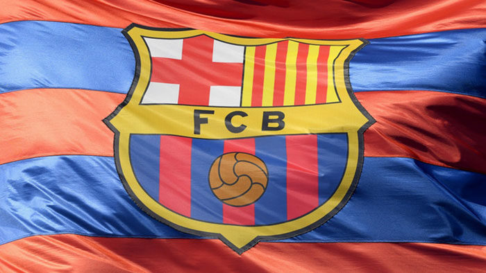 fcb2-700x394 The Barcelona logo history and what the symbol means