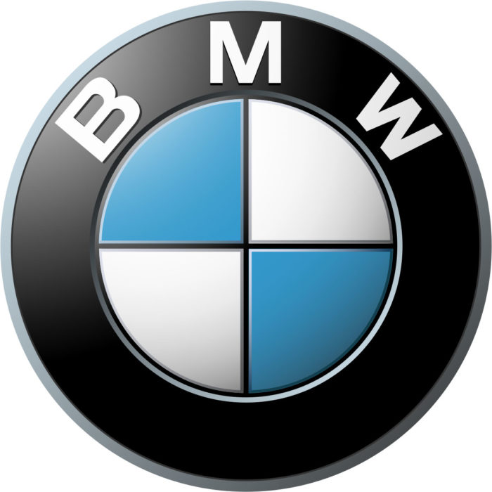 font-700x700 Logo của BMW có ý nghĩa và cách nó được thay đổi một chút qua các năm