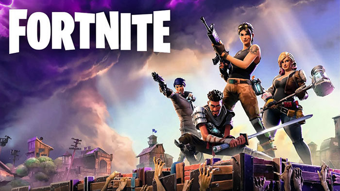 fortnite-save-the-world-mode-to-go-free-to-play-700x394 The Fortnite font or what font does Fortnite use? (Answered)