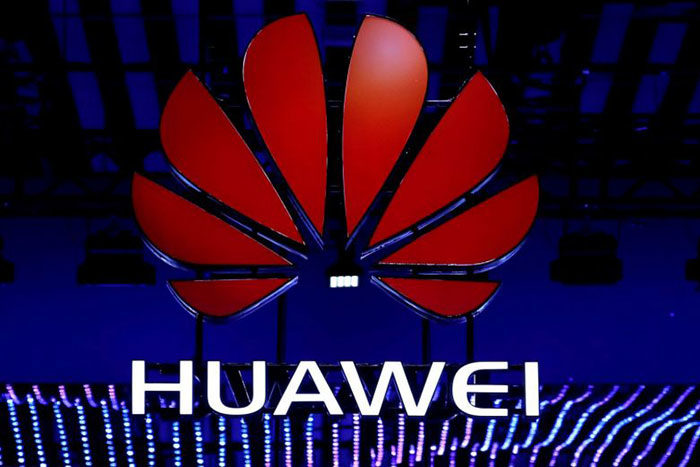 huwai-logo-700x467 The Huawei logo and what the symbol means