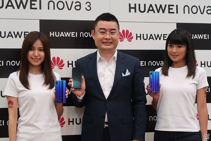 huwait12-700x467 The Huawei logo and what the symbol means