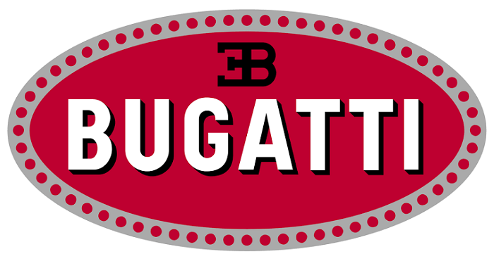 s1-136 The Bugatti logo and how this emblem became a symbol