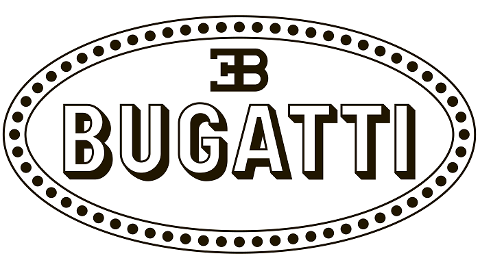 s1-137 The Bugatti logo and how this emblem became a symbol