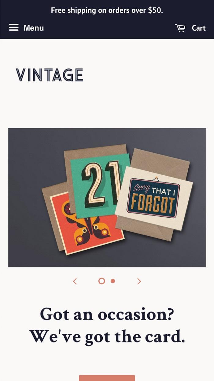 s1-22 Thèmes Shopify gratuits et premium pour commencer à utiliser
