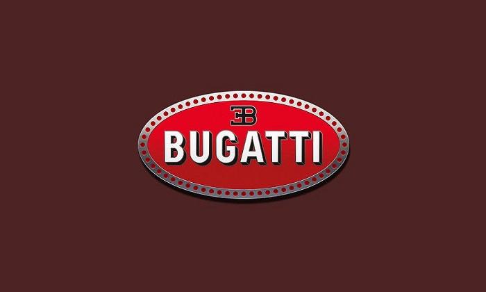 s1-415 The Bugatti logo and how this emblem became a symbol