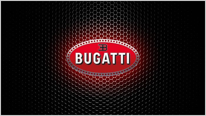 s1-416 The Bugatti logo and how this emblem became a symbol