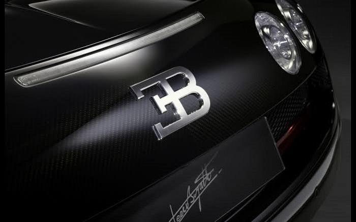 s1-418 The Bugatti logo and how this emblem became a symbol