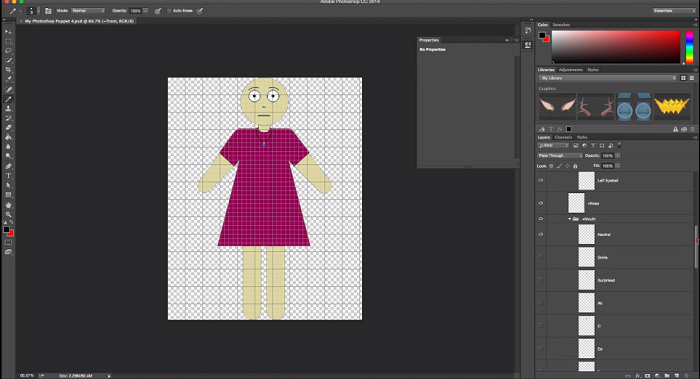 s1-75 Check out these Adobe Character Animator tutorial examples