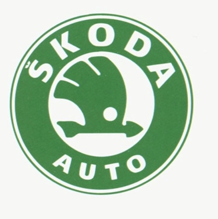 s1-78 The Skoda logo and how it changed over the years