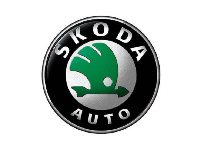 s1-79 The Skoda logo and how it changed over the years