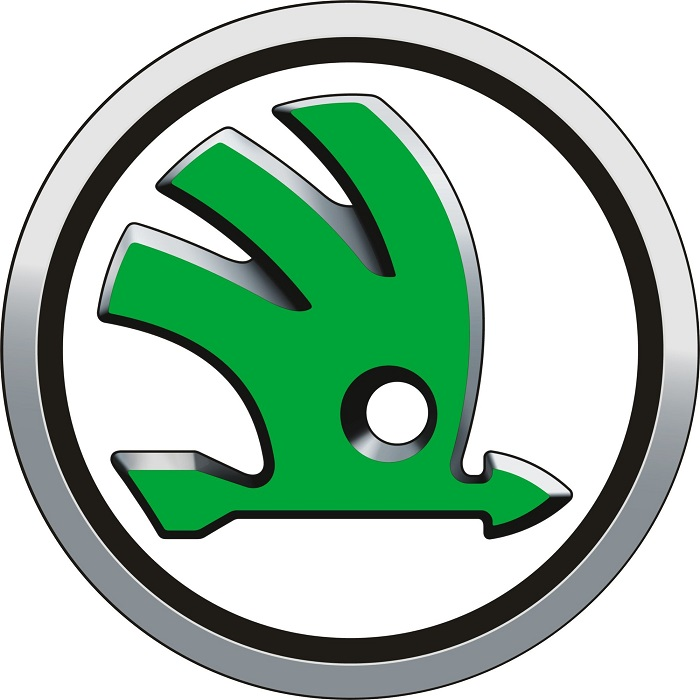 s1-80 The Skoda logo and how it changed over the years