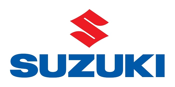 The Suzuki Logo Symbol And Why The Emblem Is Successful