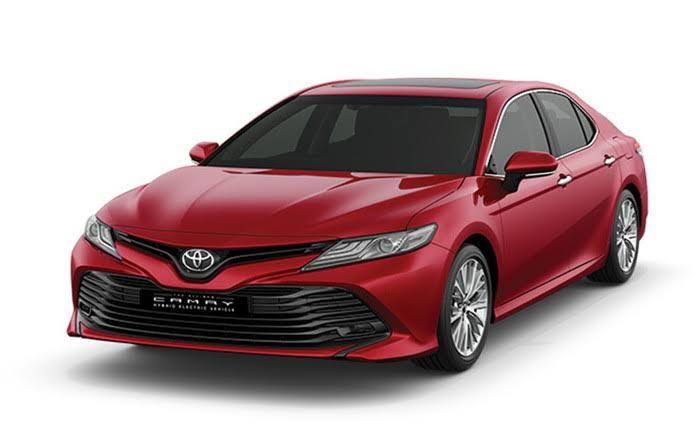 s1-97 La signification du logo Toyota et son histoire