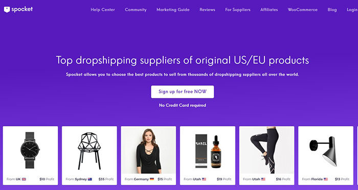 spocket-700x373 The best Shopify apps to take your store to the next level
