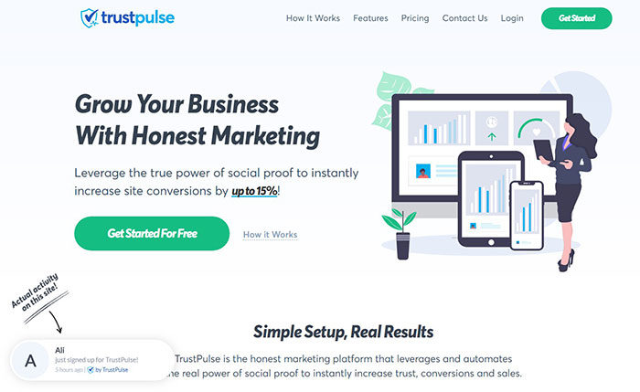 trust-pulse-700x429 The best Shopify apps to take your store to the next level