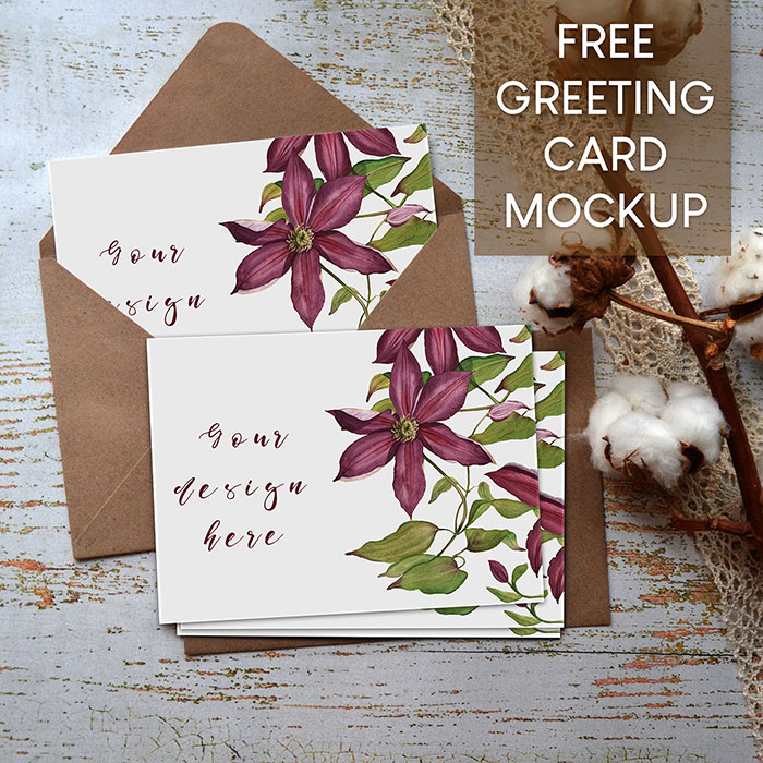 FREE-Greeting-Card-Mockup1 Top greeting card mockup templates and designs to pick from