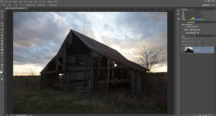 Getting-Started-with-Layer-Masks-in-Photoshop-–-a-Beginners-Tutorial-700x379 Photoshop mask tutorials and guides you need to improve your skill