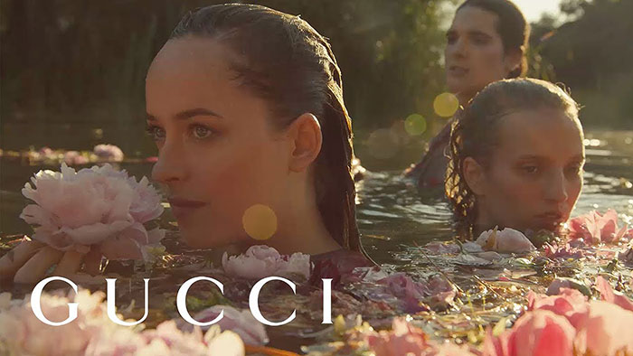 Gucci-Bloom-TV-Commercial The sometimes strange but impressive Gucci ads (Check them out)