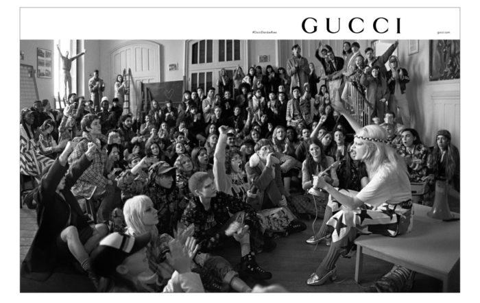 Gucci-Pre-Fall2018-Campaign-700x442 The sometimes strange but impressive Gucci ads (Check them out)